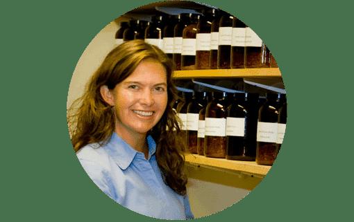 Dr. Laurie Grisez, N.D.